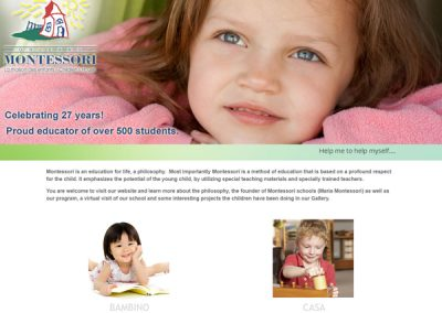 SITE - Montessori Orleans