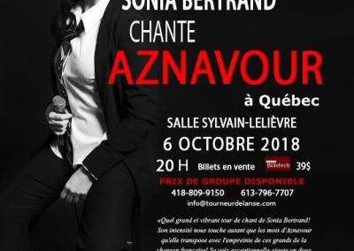 Poster / Affiche - Sonia Bertrand