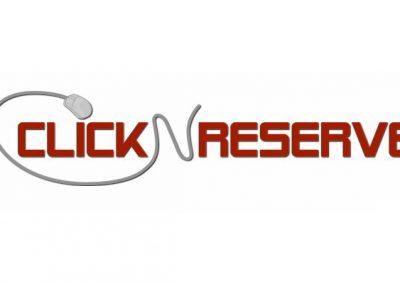 Logo - ClickNReserve